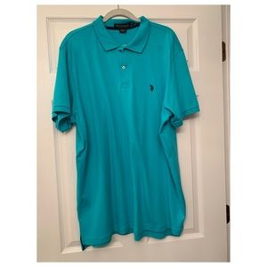 U.S.Polo Assn shirt